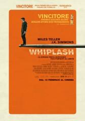 locandina del film Whiplash