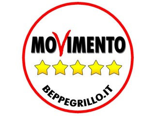 logo Meetup Simpatizzanti M5S Senigallia