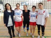 Memorial di Volley Daniele De Duonni 2015: l'omaggio per la festa della donna