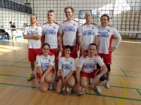 Memorial di Volley Daniele De Duonni 2015: la squadra dell'Avis Corinaldo