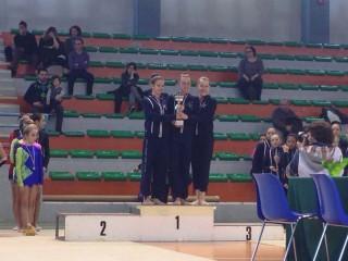 Polisportiva Senigallia-trofeo gpt