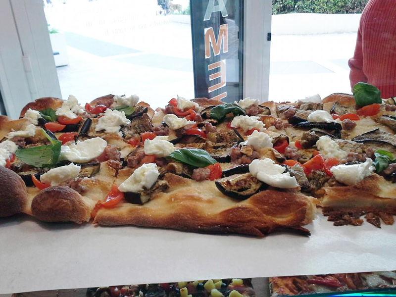 pizzeria ZeroZero