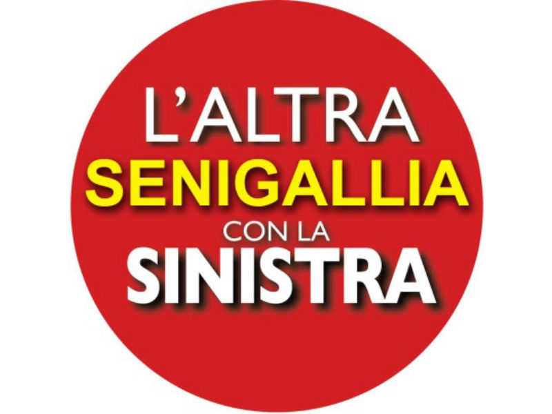 L'Altra Senigallia con la Sinistra