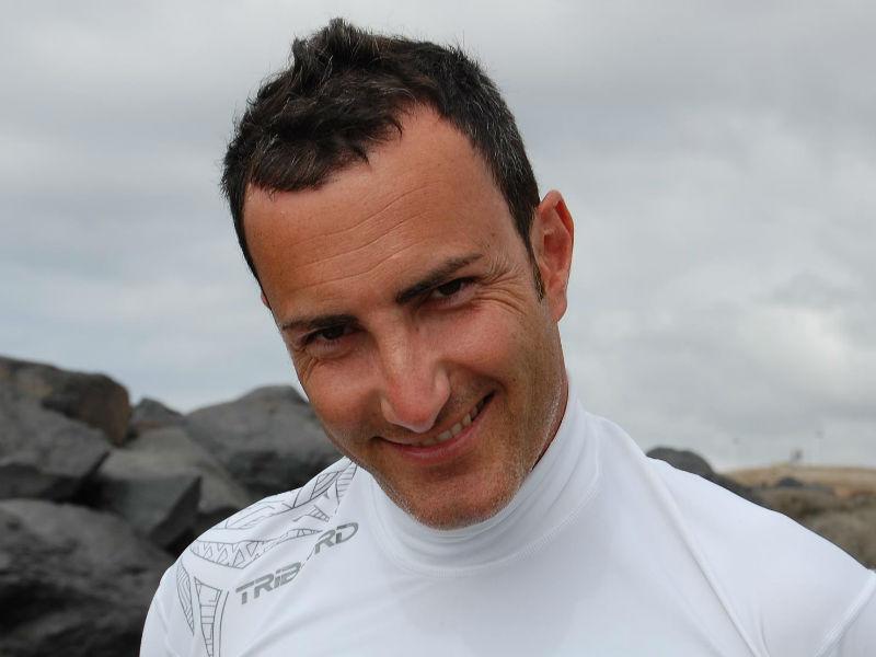 Claudio Giacomelli