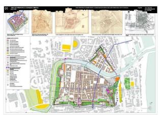 Cinta muraria Senigallia: piano di valorizzazione