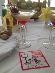 """Presentato il cocktail analcolico """"Velvet"""" agli esercizi di Ostra aderenti al progetto """"Non me la dai a bere"""""""