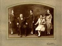 Foto antiche della raccolta Bugatti