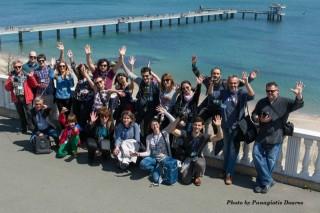 Partecipanti progetto Frames in Bulgaria