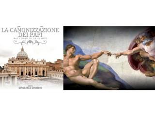 """""""La canonizzazione dei papi"""" e """"Musei Vaticani"""""""