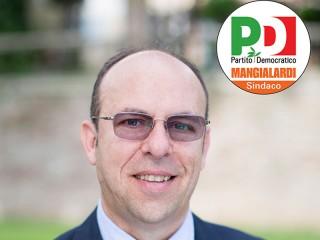 Mauro Gregorini - PD Senigallia
