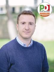 Dario Romano, candidato per il Partito Democratico Senigallia
