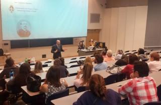 La conferenza dell'Associazione di Storia Contemporanea alla Florida Atlantic University