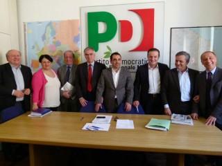 Il PD Marche sfiducia il presidente Spacca