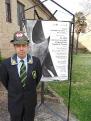 Il generale di brigata Roberto Boccolini