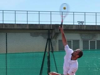 Nicola Secchiari-Sena Tennis