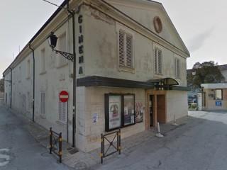 Cinema Teatro Gabbiano di Senigallia