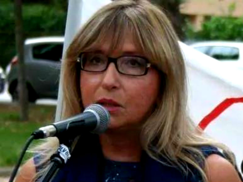 Stefania Martinangeli