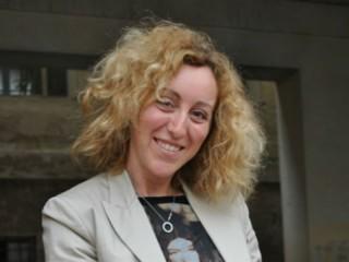 Vanessa Barcaglioni
