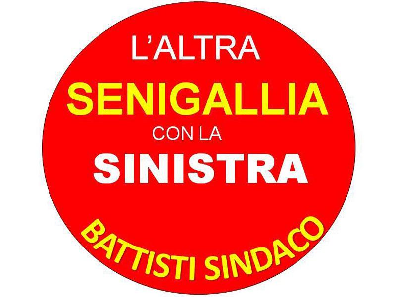L'Altra Senigallia con la Sinistra - Battisti Sindaco