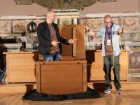 Spettacoli a Senigallia con Fosforo (ph. Gianluca Rocchetti)