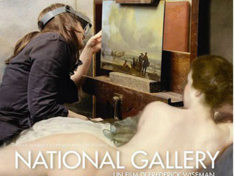 """""""National Gallery""""-film"""