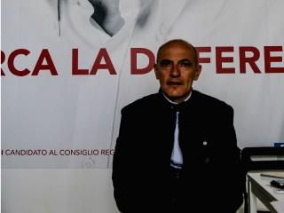Fabrizio Volpini-Tour della Salute