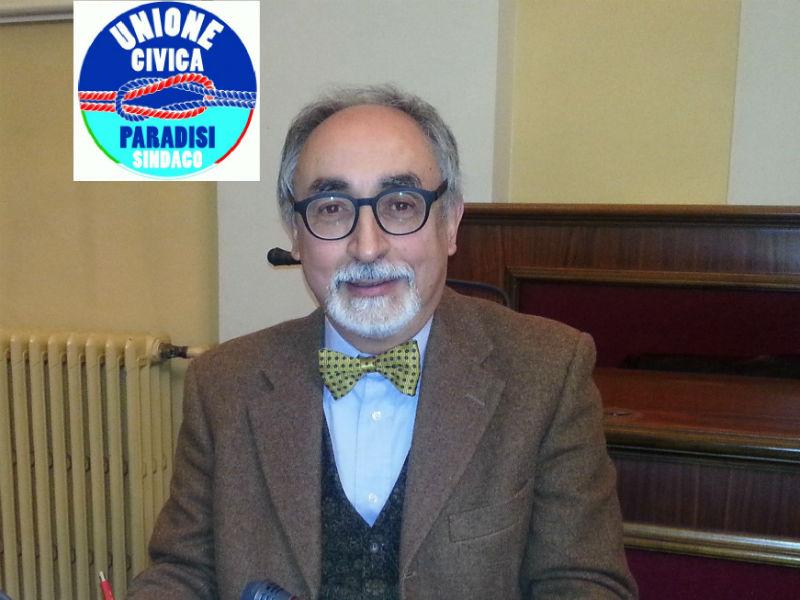 Luigi Rebecchini