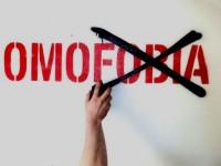 No omofobia
