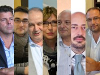 Elezioni 2015: i sette candidati a sindaco di Senigallia