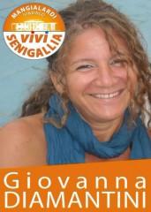 Giovanna Diamantini
