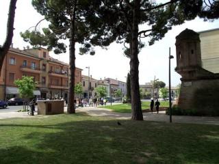 La passeggiata lungo le mura storiche di Senigallia promossa da La Città Futura