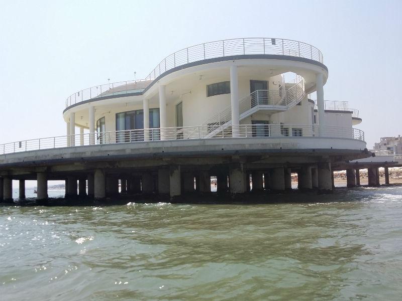 Rotonda a mare di Senigallia