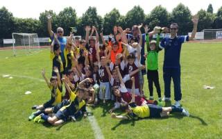 Senigallia Calcio, squadra giovanile