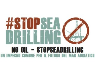 NO OIL – StopSeaDrilling