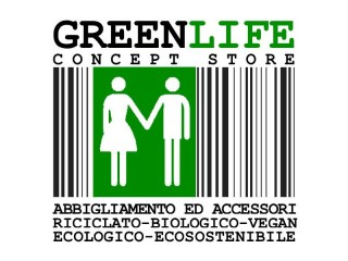 Concept Store GreenLife Senigallia