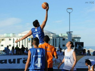Summer League 2015 a Senigallia
