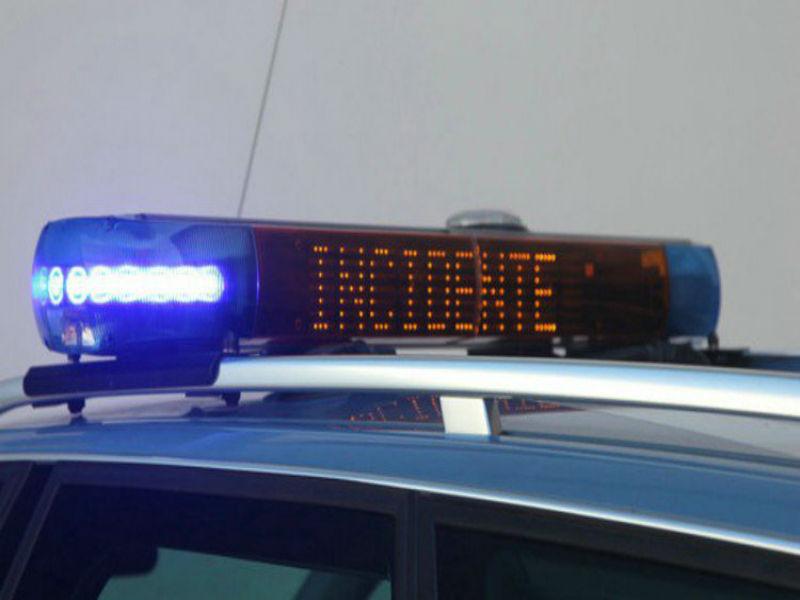 Polizia Stradale - incidente