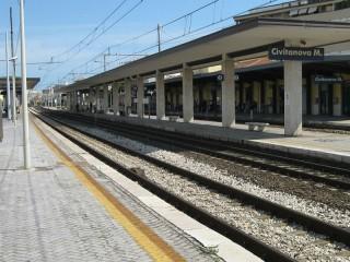 Stazione Civitanova Marche