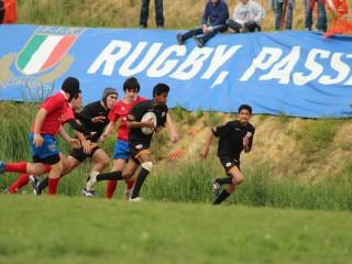 Sena Rugby - Under 16