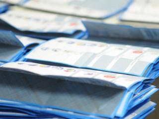 Elezioni comunali: schede elettorali aperte