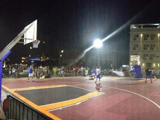 Summer League Senigallia 2015