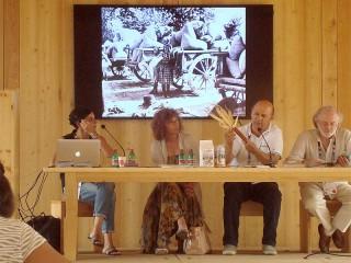 Il Mais ottofile di Roccacontrada conquista l'Expo di Milano