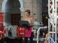 Marta Zoboli legge il suo monologo