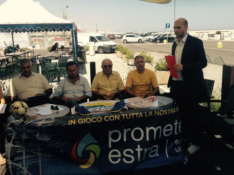 5 Città di Senigallia- Trofeo Prometeo Estra.