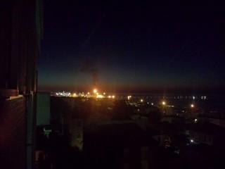 Raffineria Api a Falconara Marittima