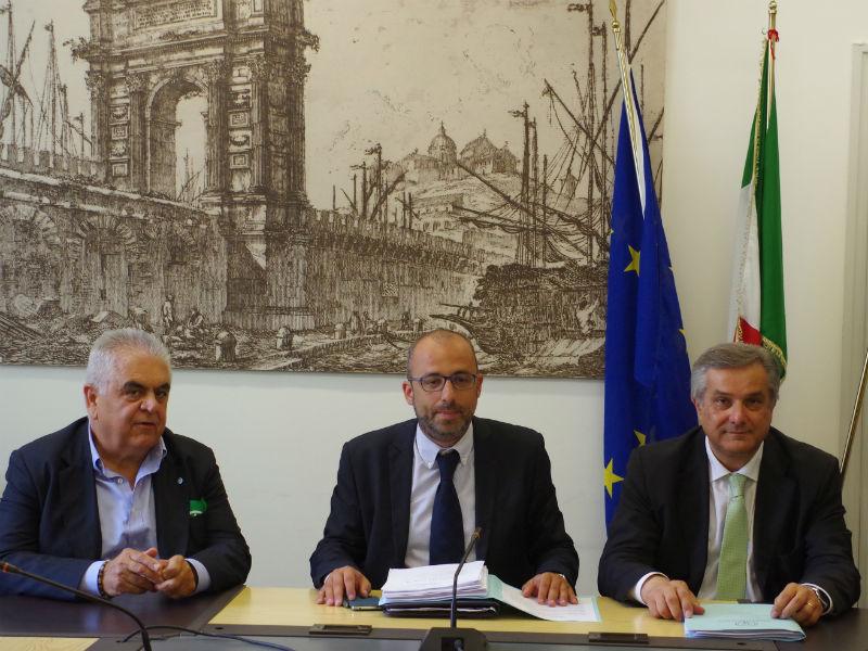 Ufficio Di Presidenza : Marche: prima riunione ufficio di presidenza consiglio regionale
