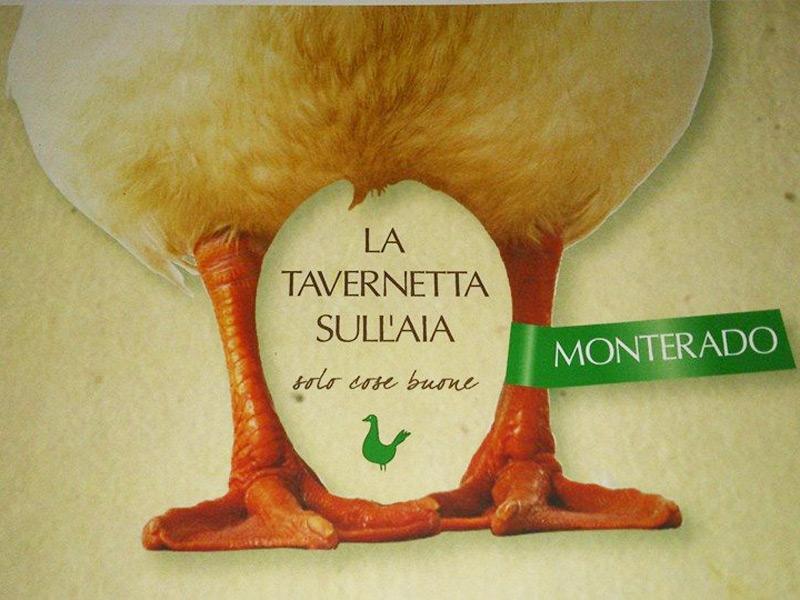 Tavernetta sull'Aia di Monterado