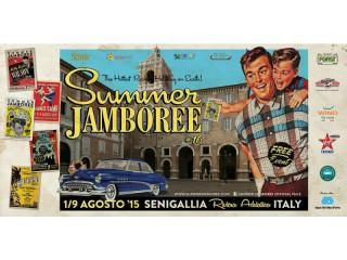 XVI edizione del Summer Jamboree