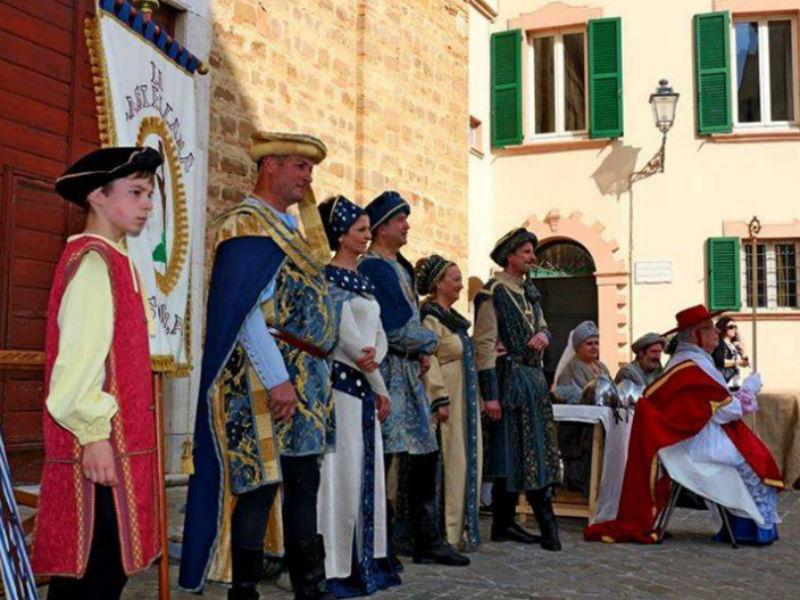 Festa Castellana