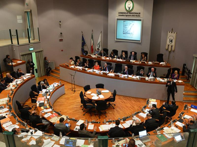 Assemblea legislativa marche rapa confermato nell ufficio for Ufficio presidenza
